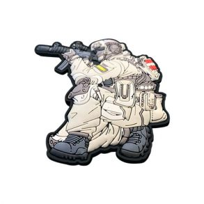 character-pvc-patch